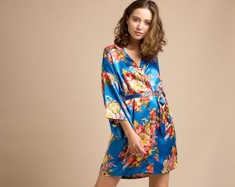 7b85a4616c Plus size bathrobe