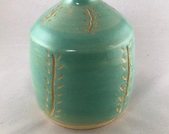 Ceramic handmade jugs