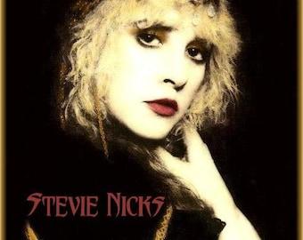 Legendary Stevie Nicks T-Shirt