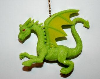 Dragon Ceiling Fan chain pull