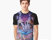 Synesthesia Home Base Unisex T-shirt