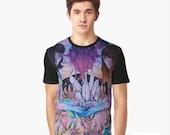Synesthesia Home Base Unisex T-shirt