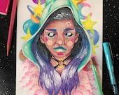 Sorceress #2