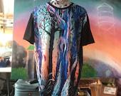 An Unusual Place Unisex T-shirt