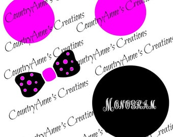 "SVG PNG DXF Eps Ai Wpc Cut file for Silhouette, Cricut, Pazzles - ""Puzzle welds - Shapes to weld"" svg"