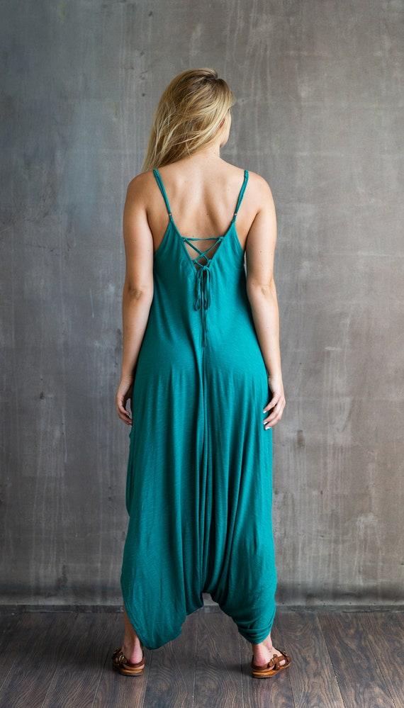 Yoga Boho Onesie Clothing for Fashion Festival Wear Jumper Womens q0w6R