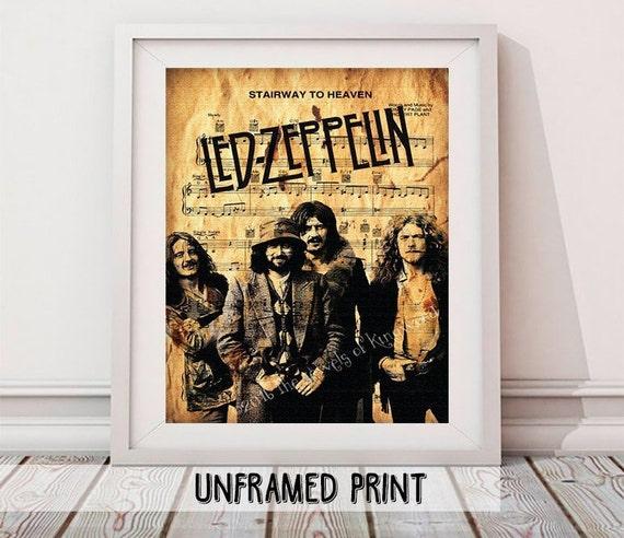 image 0 - Led Zeppelin Christmas