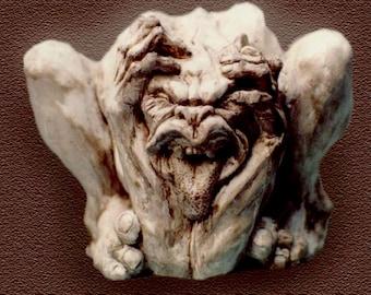 TINTINNABULOSOR (The Bell-Hater) Gargoyle