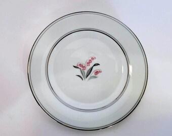 Large Noritake Crest Platter  Japan