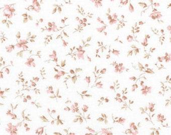 16,90 EUR/meter Westfalenstoffe Nottingham flower, 0,5 m, woven fabric cotton