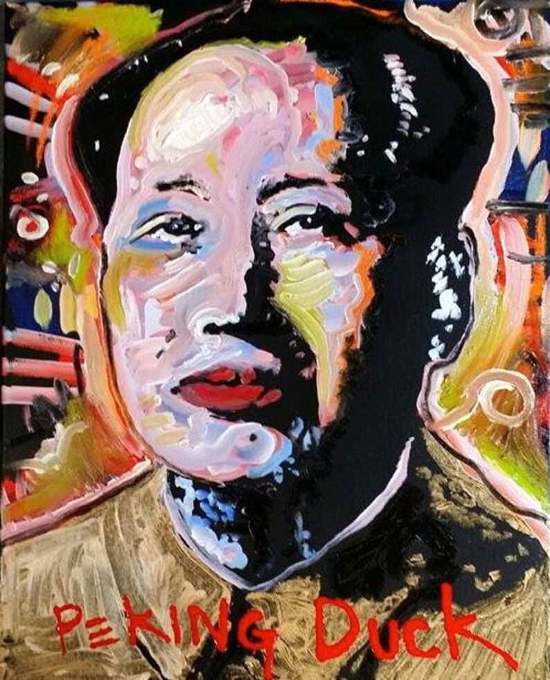 andy warhol paintings - 794×981