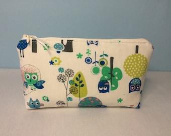 Cosmetic Bag Makeup Bag Toiletries Travel Bag Zipped Pouch