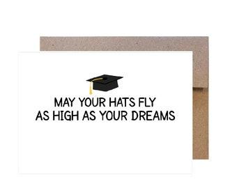 College Graduation Cards Etsy
