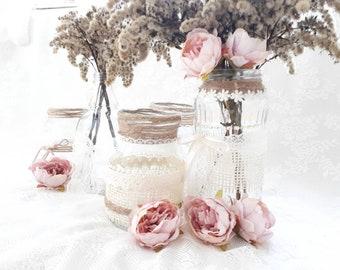 Hochzeit Vase Etsy