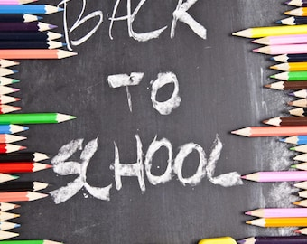 school backdrop etsy