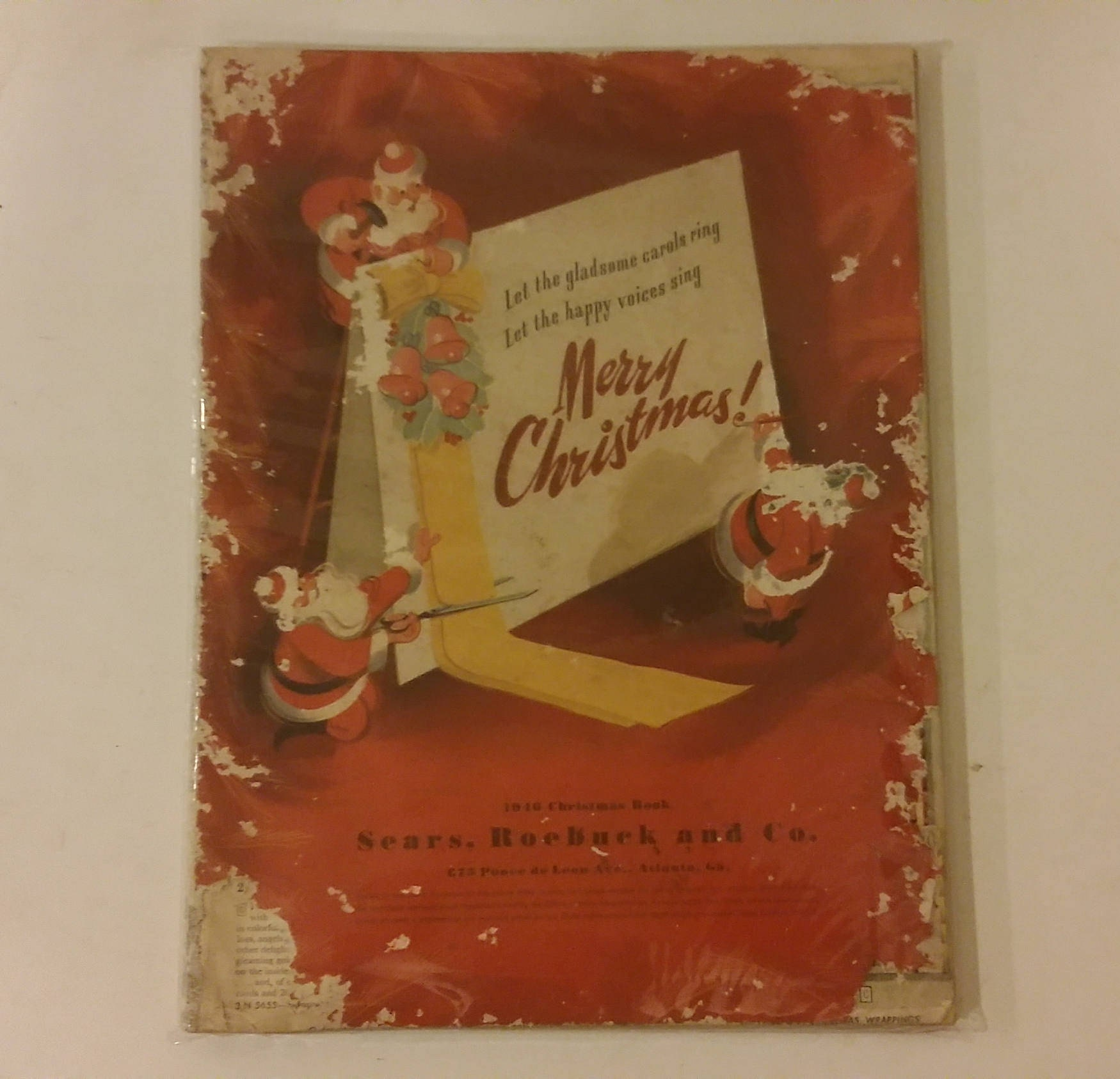 27+ Free Christmas Catalogs Mail - All About Christmas