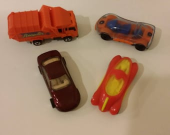 Hot Wheels Toy Cars, 1990's