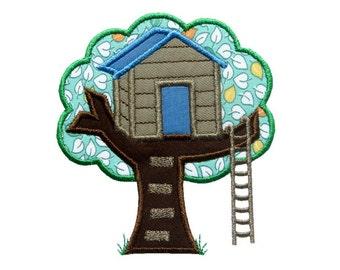 Treehouse etsy