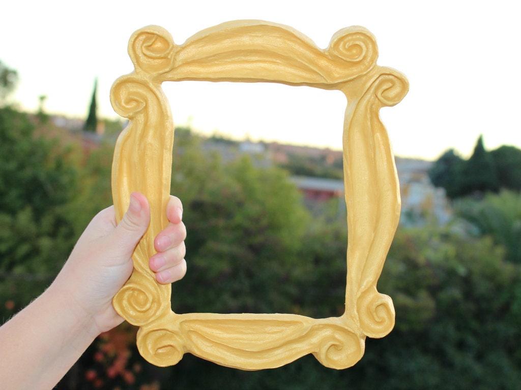 Fein Freunde Bilderrahmen Tür Fotos - Benutzerdefinierte ...