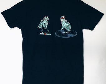 RTJDJxRAPFAN t-shirt (Run the Jewels)
