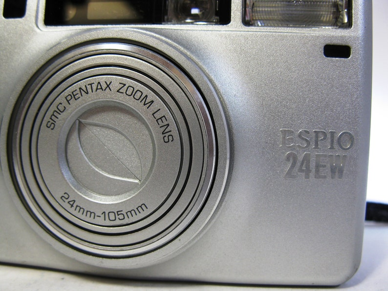 Olympus LT Zoom 105 Panorama QD On Reviews and Previews