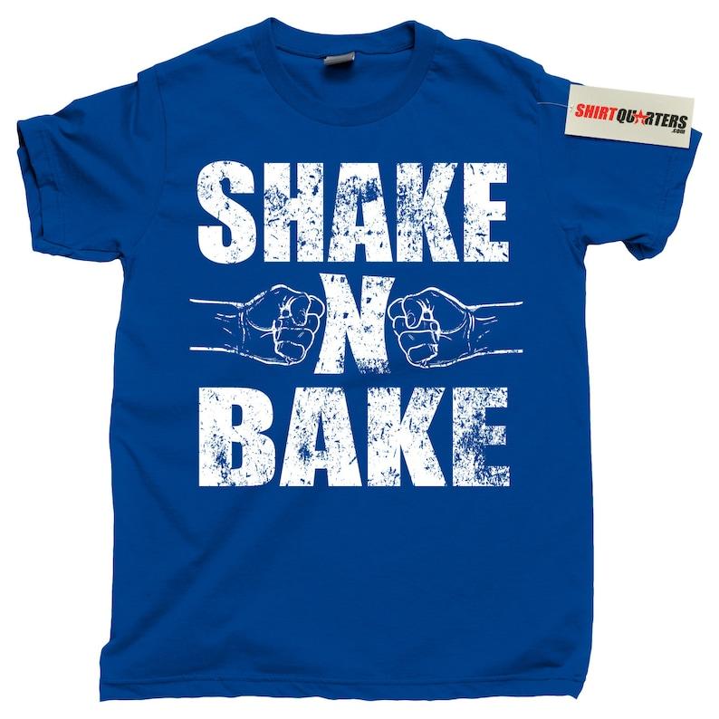 32baa7d79 Talladega Nights The Ballad of Ricky Bobby Shake N and Bake   Etsy