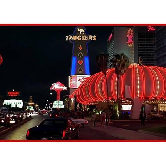 Tangiers casino las vegas casinos in topeka ks