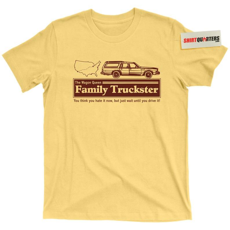 f75e59d08a0d Clark W Griswold Wagon Queen Family Truckster Walley World