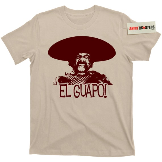 The 3 Three Amigos El Guapo Chevy Chase Steve Martin Short   Etsy
