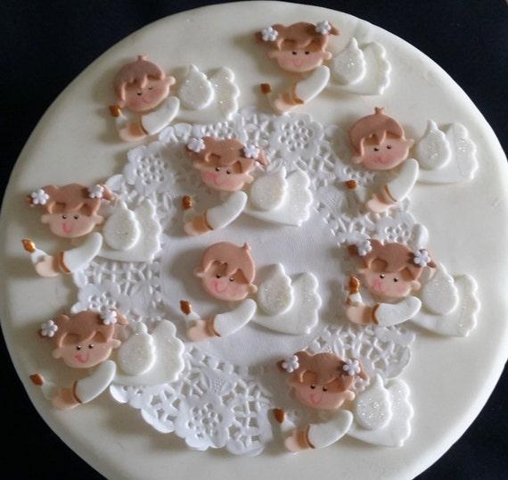 Kommunion Cupcake Topper Taufe Gefallen Taufe Cupcake Erste Kommunion Cupcake Topper Junge Taufe Kommunion Dekoration Kommunion Gefallen