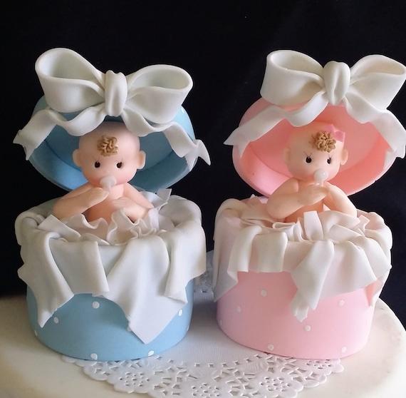 Baby Boy Kuchendeckel Baby Kuchen Deckel Etsy