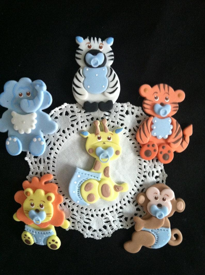 Jungle Theme Baby Shower Decorations Safari Baby Shower Decorations Jungle Theme Party Baby Boy Shower Baby Shower Themes For Boys Girls