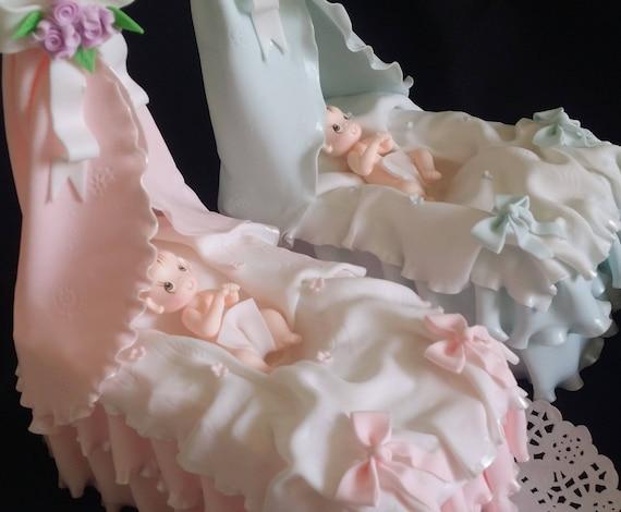 Baby Dusche Cake Topper Baby Shower Dekoration Taufe Kuchen Topper Baby Mädchen Kuchen Junge Baby Shower Baby Dusche Mädchen Jungs Kuchen Deckel