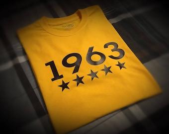 IOTA 1963 - T-Shirt