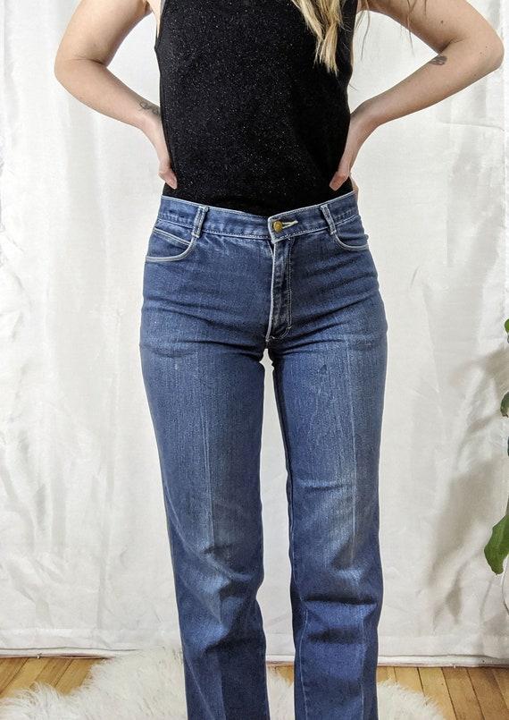 Vintage Hunters Club Blue Jeans