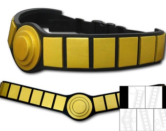 Template for Jason Todd Robin Utility Belt