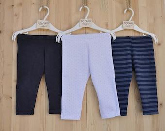 leggins stretch cotton