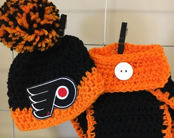 Philadelphia Flyers hat c2093377664