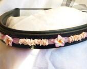 Pink Hawaiian Blossom Puk...