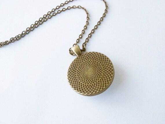 Yin Yang Paw Print Pendant animal lover necklace pet lover jewelry cat dog key ring birthday gift cs214