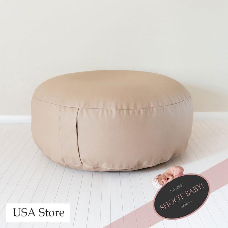 Newborn Posing Beanbag Photography Prop USA Store image 0