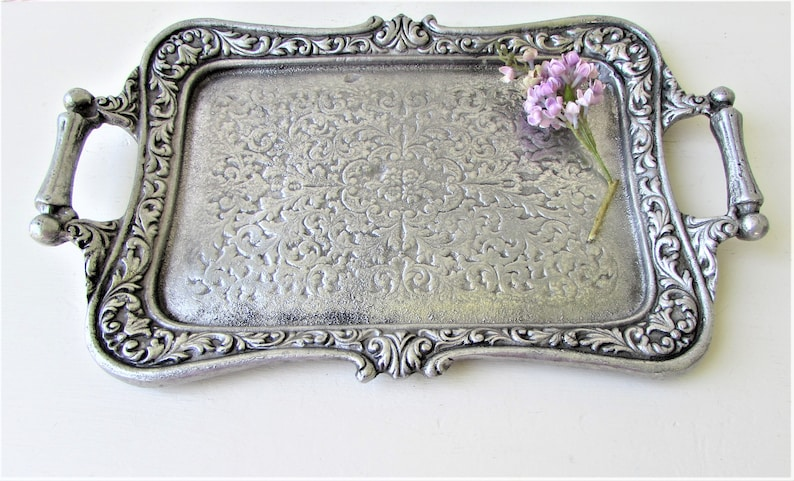 New Vintage Ornate Shabby Chic Gold Silver Pewter Picture /& Photo Frames