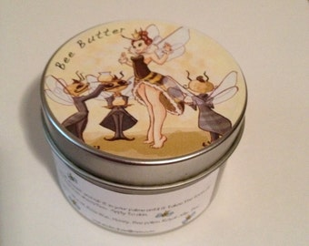 Bee Butter All Natural Skin Cream