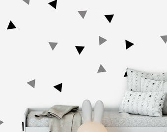 Pattern & Shapes Decals