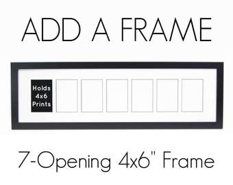 Add 5 Opening 5x7 Frame