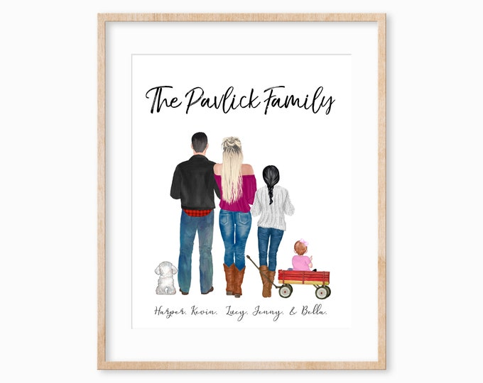 Friends & Family Prints