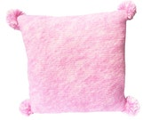 Fairy Floss Cushion - SML