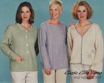 compassionate knitting manning tara jon