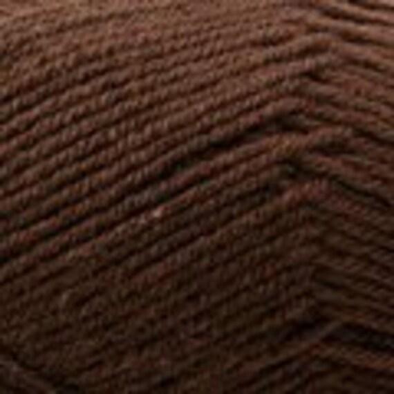 E422 Plymouth Yarn Company Dream Baby DK Acrylic Nylon Knitting Yarn Stucco Color 151 Dye Lot 73710
