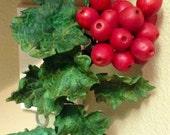 Edible Sugar Cranberies B...
